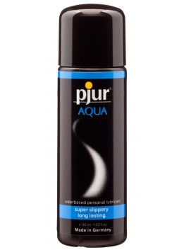 Gel lubrifiant Pjur Aqua - 30 ml