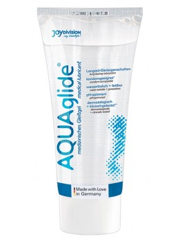 Lubrifiant Aquaglide - 50 ml