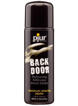 Lubrifiant anal décontractant Pjur Back Door - 30 ml