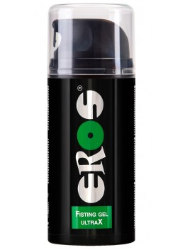 Gel anal Eros Fisting UltraX - 100 ml